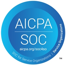 SOC 2 compliant startups can display a special badge on their websites.