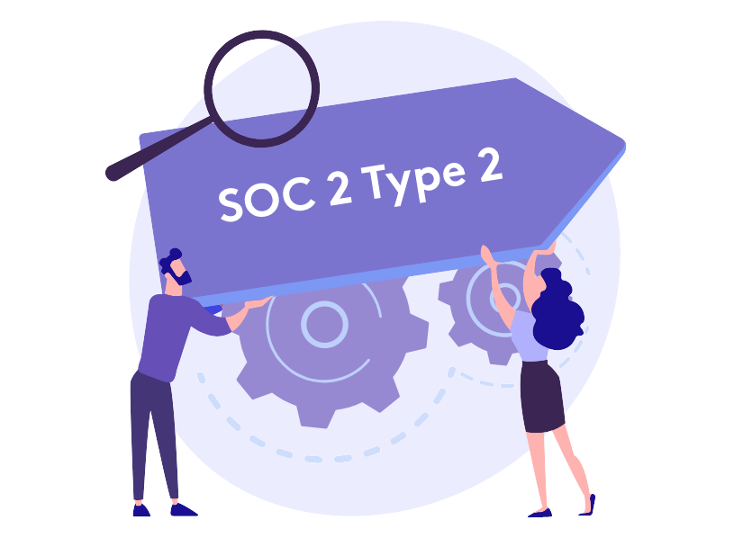 What is SOC 2 Type 2?